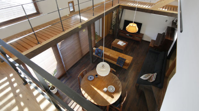 株式会社OKUTA LOHAS studio